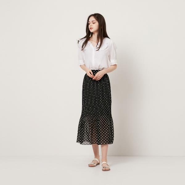 [플라스틱아일랜드]도트무늬